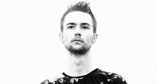 Mixing Engineer & Producer - Linus Johansson