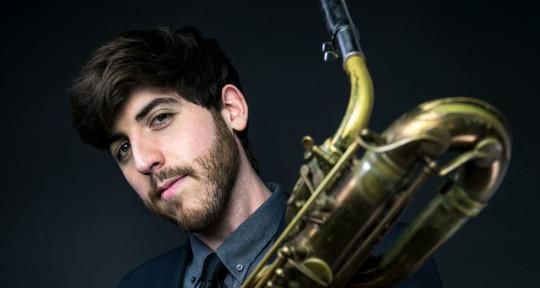 Saxes & Clarinet + Horn Arr. - Nick Ellman