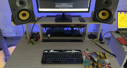 Remote/In Studio Mix & Master - Proven Randall