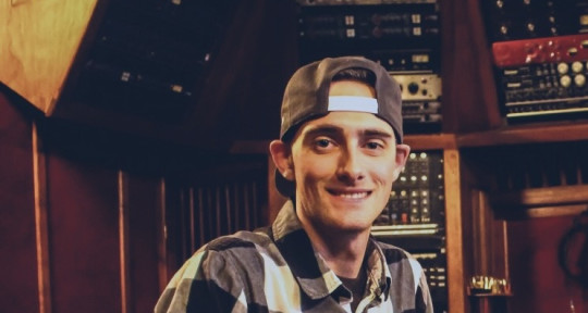 Mixing & Mastering - Nick Agee