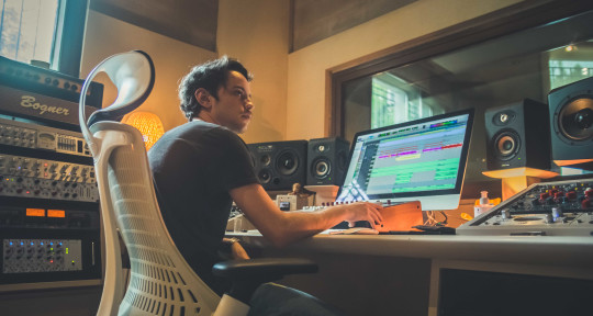 Producer, Mixer - Tomas Iglesias