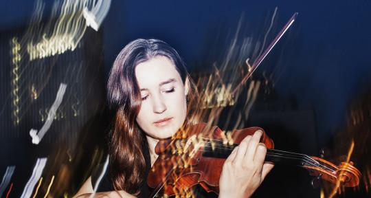 Musician & Arranger - Maria Reich