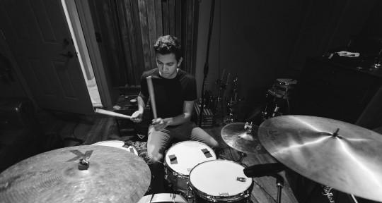 Drum Tracks, Production, Mixes - Daniel Yacaman