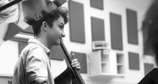 Orchestration, Arranging  - Spencer Hutton