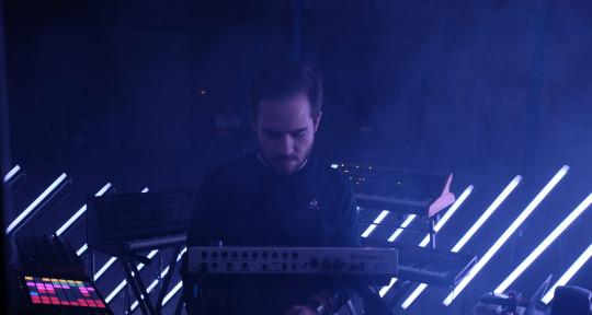 Music producer - Mickael