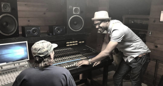 Songwriting, Vocal producer,  - Big 2.0