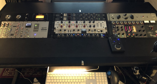 Mastering and mixing services - Servant Studio