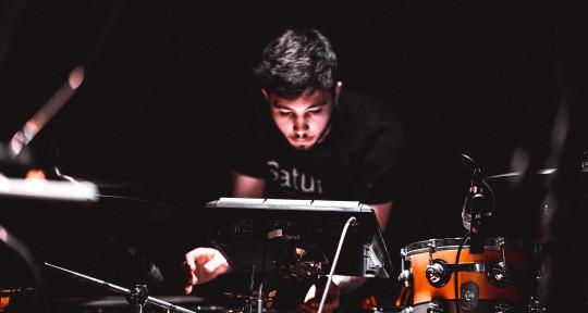 Producer/ Vocalist/ Composer - Tomm