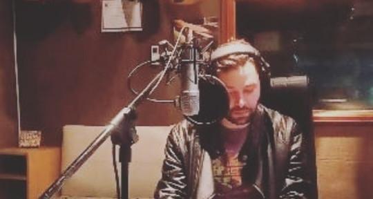 Musico, Técnico en grabación- - Ariel Zafiro