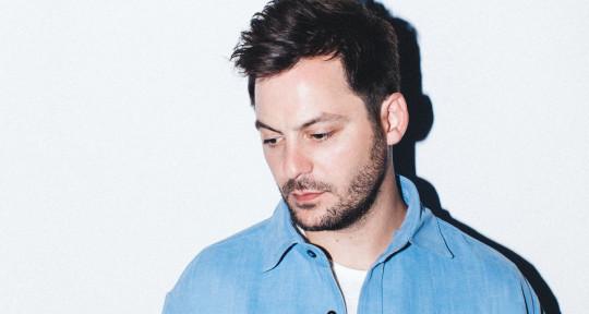 Artist, Producer, Musician - KRANE