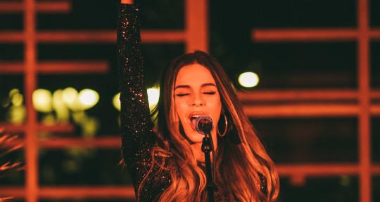 Singer/Songwriter/Topline - Eirini