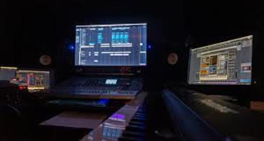 Mixing Engineer  - JV Studios