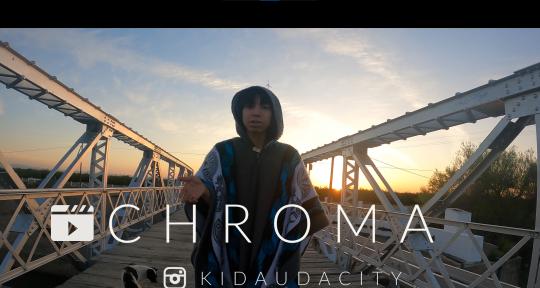 RAP ARTIST - CHROMA