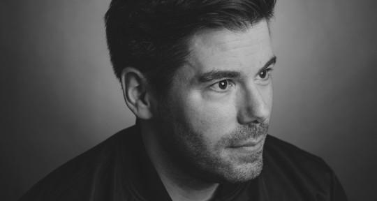Music Producer, Vocals - Jeremiah McKnight