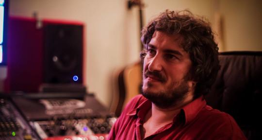 Music Producer, Remote Mix  - Rino Marchese (Rinoscky)