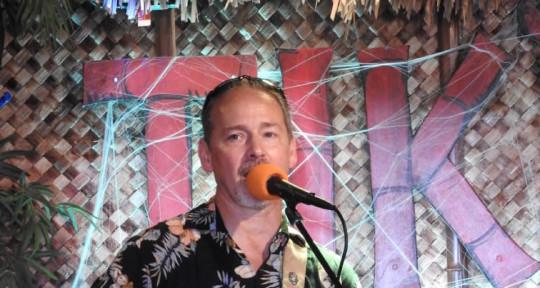 Vocals - Songwriter - Todd Trusty