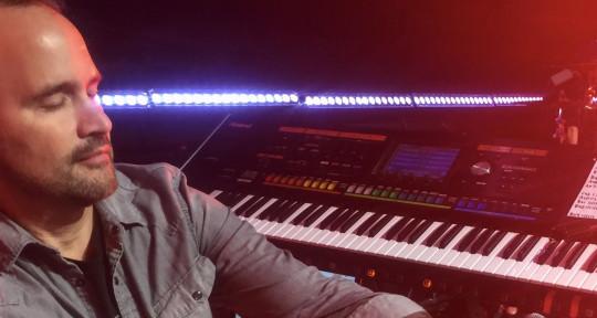 Session Keyboards - Doug