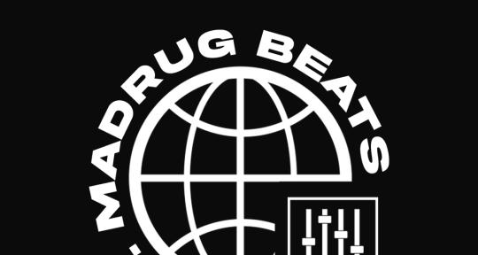 Hip Hop Vocal Mixing Expert - Madrug Beatz