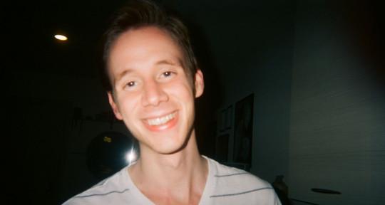 Music producer and composer - Adam Stecker