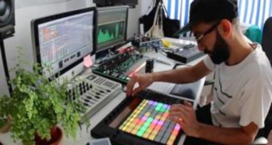 Creador de música en fl studio - Dj dango