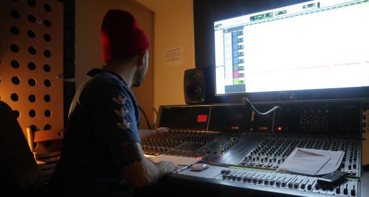 "Mastering, Mixing & Production - ""Jimmie Dub"" J. Vazquez"