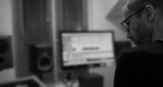 Mastering Engineer - Mathieu Bameulle