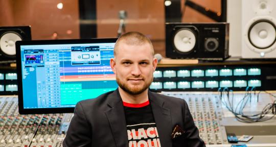 Producer // alt-r&b, Latin - WesKey