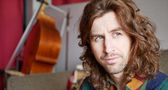 Session musician - Tim S. Savard