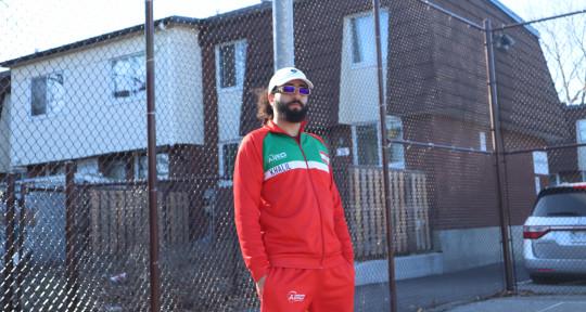 Producer, Engineer, Composer - El-Khalil