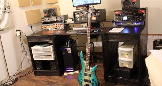 Remote Mixing, Composer - SBstudios92