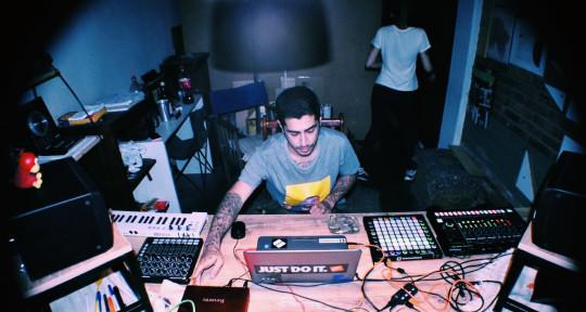 producer, mixing, mastering,dj - Juan Ignacio
