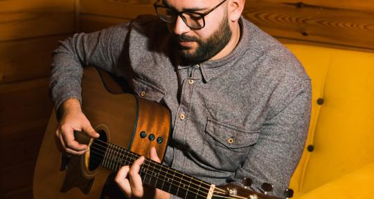 Singer / Topline Writing  - Adam Chance