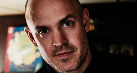 Music Producer/Remixer - Tim Paris