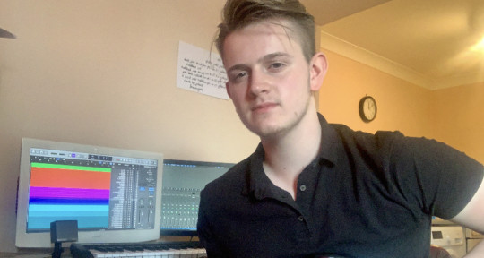 Mixing/mastering, composer! - Sam Webb
