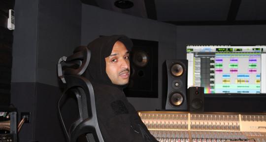 Music Producer  / Mixing  - Dailyitesbeats