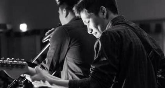 Music Production & Mixing - Prashant Gurung