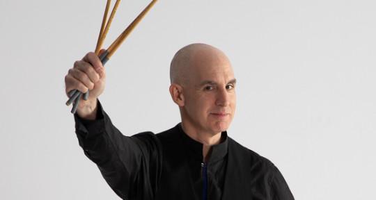Vibraphone, Marimba, Xylophone - Michael Emenau / MNO