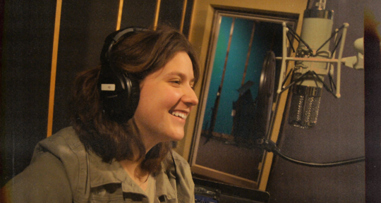 Songwriter - Anna Owens