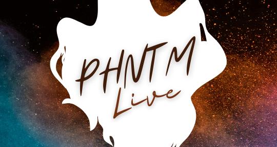 Music Producer, Audio Engineer - PHNTM Live