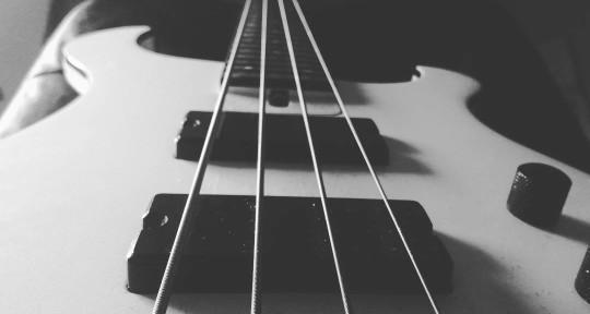 Bassist, Guitarist, Mixing - Tunaman008