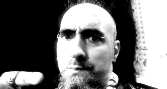DJ, Music Producer & Composer, - DR.MADNESS AKA EL PINI DJ