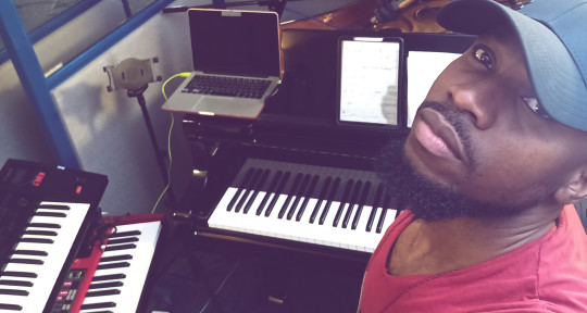 Pianist, Composer - Anthony