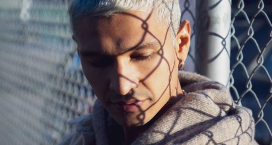 Singer / Songwriter - Ben Carrillo