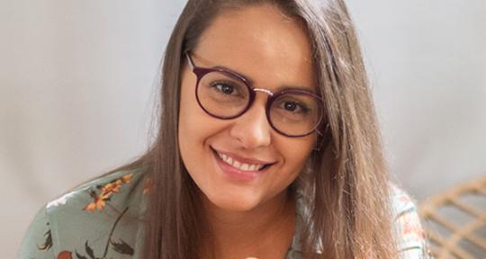 Music producer - Nara Ribeiro Dj