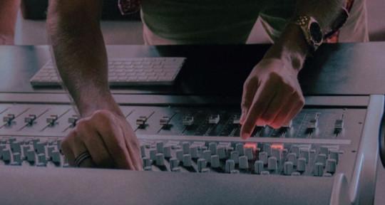 Producer / Compose / Mixer - Neel Dwala