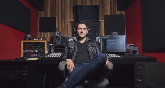 Film Composer - Brandon Dalo
