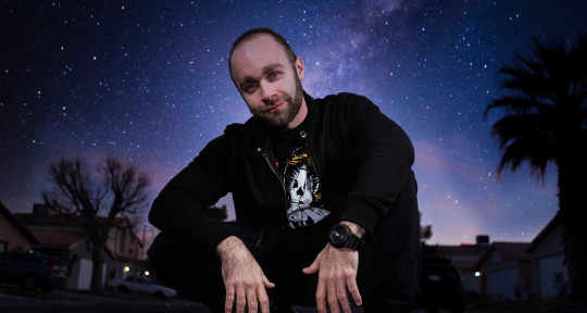 "Producer | Mixer | Guitar - Tony ""Moment"" Nardini"