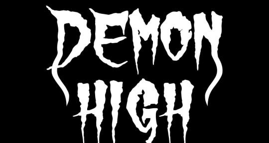 Beatmaker - Demon High