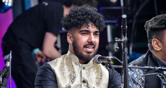 Vocalist | Qawwali Musician - Chand Ali Khan