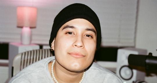 Lyricist, Music Producer - Angel Ascencio